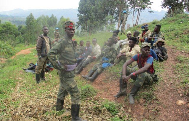 Nord Kivu: deux nouveaux groupes armés font la loi à Kiwandja et à Isigo
