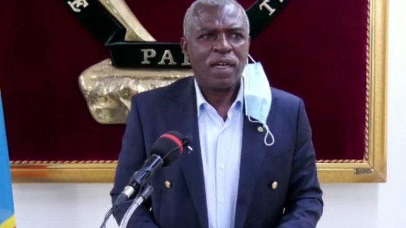 Kolwezi : des bandits à main armées arrêtés, le ministre de l'Intérieur rassure sur leur sort
