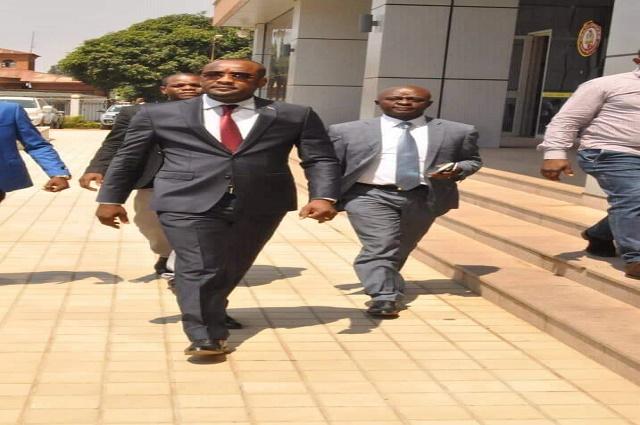Haut-Katanga: le Ministre provincial de l'économie accusé d'instrumentaliser la justice dans l'affaire farine de maïs