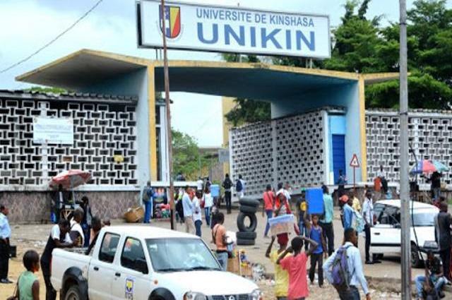 RDC: à l'enseignement Supérieur et Universitaire la reprise des cours prévue début août