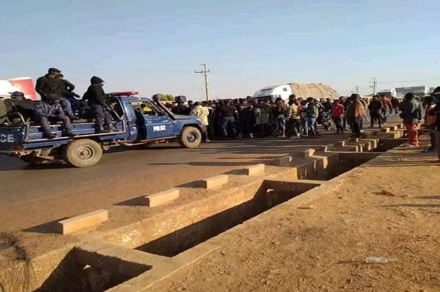 Lubumbashi: Justicia ASBL et 3 ONG préoccupées par l'utilisation des armes létales lors des manifestations du 9 juillet