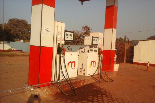Haut-Katanga : des sociétés pétrolières sanctionnées pour la contrebande