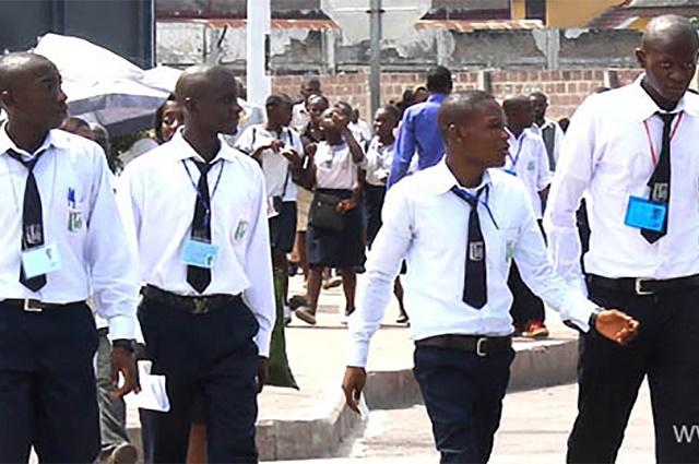 Haut-Katanga: 60 000 élèves participent aux préliminaires de l'examen d'État