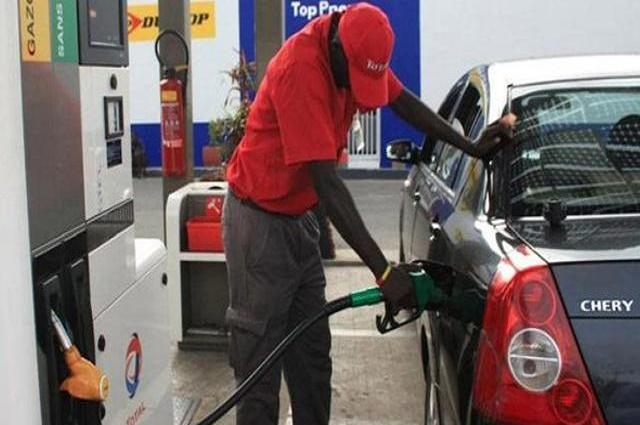 Lualaba: plusieurs stations d'essence sont fermées à Kolwezi