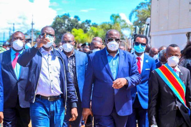 Insécurité dans le Grand Katanga: les ONG dénoncent «l'impuissance parfaite» des autorités provinciales