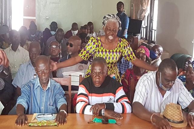 Lubumbashi :plus de 7 milles retraités sans allocations de retraite