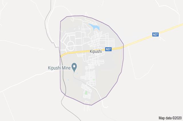 Haut-Katanga: Ganve dénonce les arrestations arbitraires et tracasseries policière à Kipushi