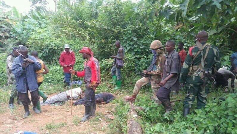 Insécurité à l'est: les ADF  ont encore tué 18 personnes à Baeti