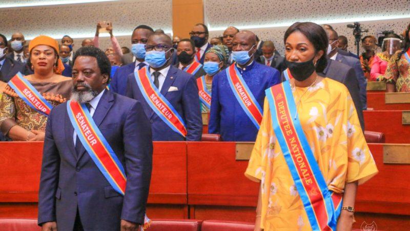 RDC: les élections de 2023, le nouveau front du FCC | magazinelaguardia.info