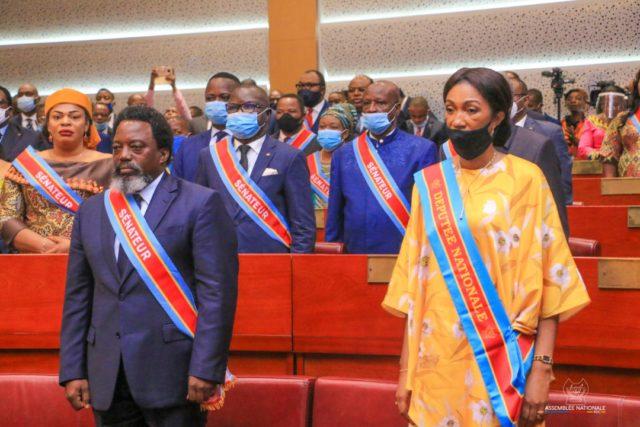 RDC: les élections de 2023, le nouveau front du FCC