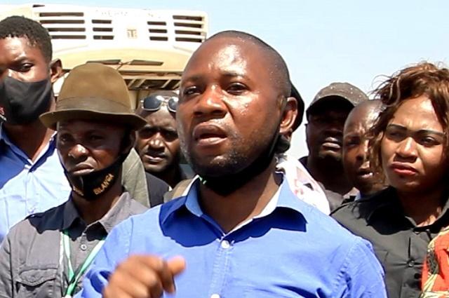 Haut-Katanga: affaire Bilanga, le conseil de sécurité ordonne l'arrestation de Isaac Tshiswaka