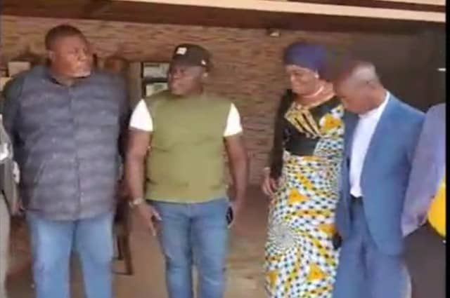 Lubumbashi : les Députés nationaux dénoncent l'incursion de 80 hommes armés à la ferme de John Numbi