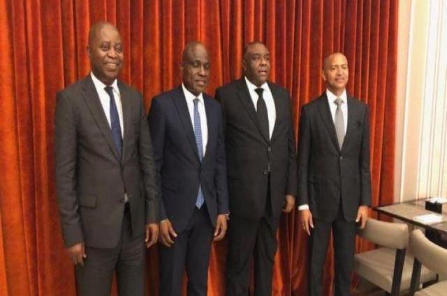 RDC: le Présidium de Lamuka dit non à l'élection du Président de la république au second degré