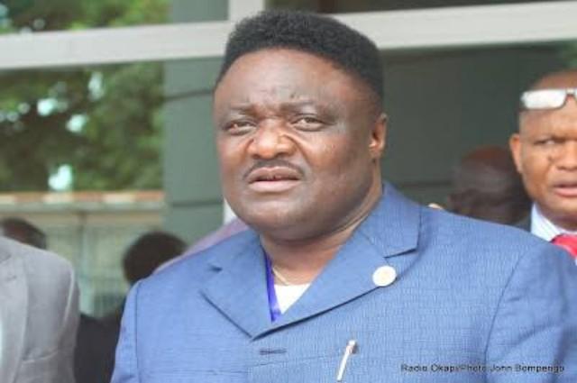 RDC: Olengha Nkoy Chez le Procureur de la cour de cassation ce mercredi 28 octobre