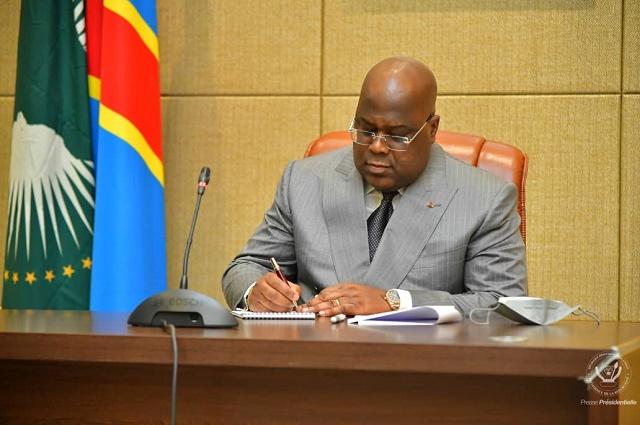 RDC: les consultations présidentielles prennent fin ce mardi