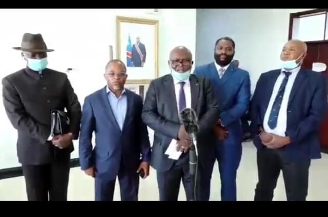 RDC: les députés du Lualaba exigent des mesures d'encadrement pour les Kulunas envoyé à Kanyama
