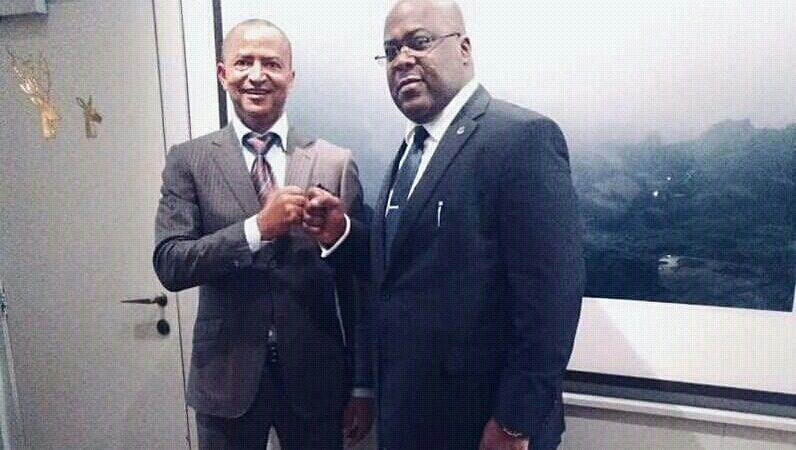 Consultation: Katumbi-Tshisekedi, premier face à face attendu ce samedi après la trahison de Genève