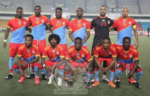 CAN-2021: la RDC tenue en échec 0-0 contre l'Angola, s'oblige à gagner à Luanda le mardi prochain