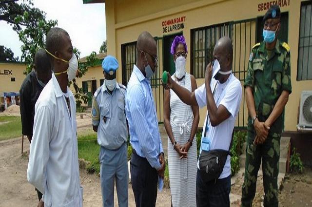 RDC-Covid19: entre business et urgence sanitaire