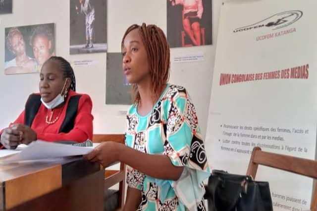 Lubumbashi: UCOFEM lance une campagne de lutte contre la corruption dans la chaine pénale