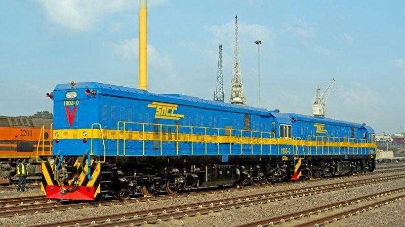 Haut-Lomami : 14 morts dans un accident ferroviaire à Kanyama