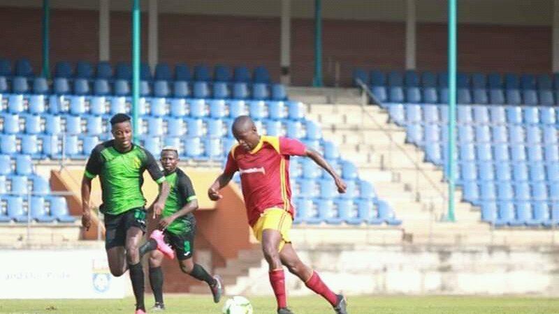 Caf: Vita Club se sauve au Swaziland et apporte un match nul de 2-2 contre Youg Bufaloes