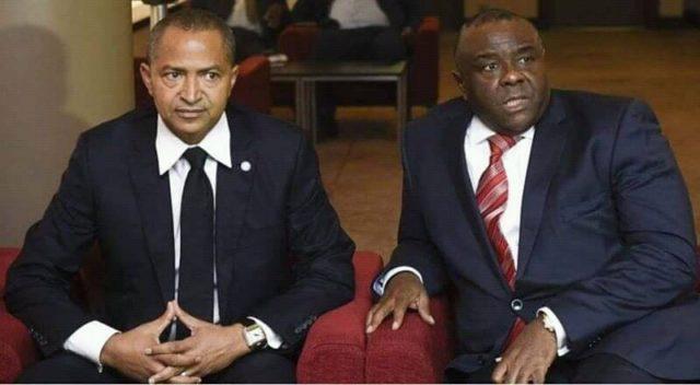 RDC: Quand Fayulu s'approprie de LAMUKA en écartant Katumbi et Bemba