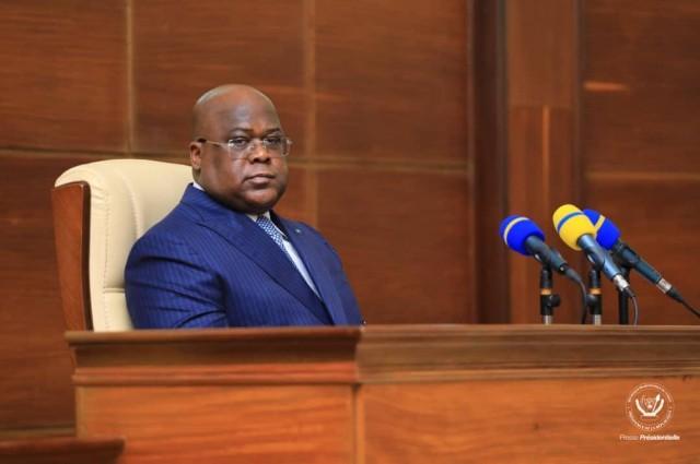 RDC: les actes de sabotage de nouvelle politique publique que je compte impulser…, ne seront ni tolérés, ni impunis»,Félix Tshisekedi aux Gouverneurs