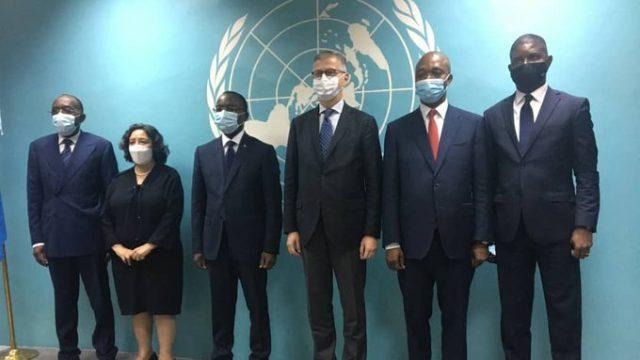 Crise en RDC: quand Shadary et Mwilanya sollicitent l'ingérence des nations unies