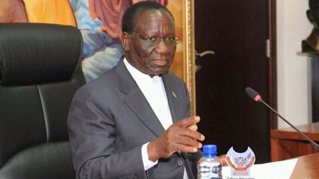 RDC- Assemblée nationale: le bureau d'âge maintient l'examen de la motion de censure contre Ilunga Ilunkamba