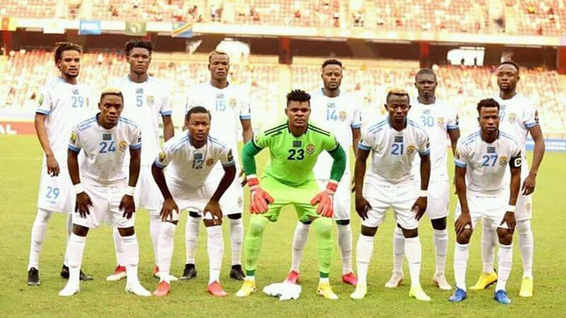 CHAN-2021: la RDC affronte le Cameroun en quart de finale