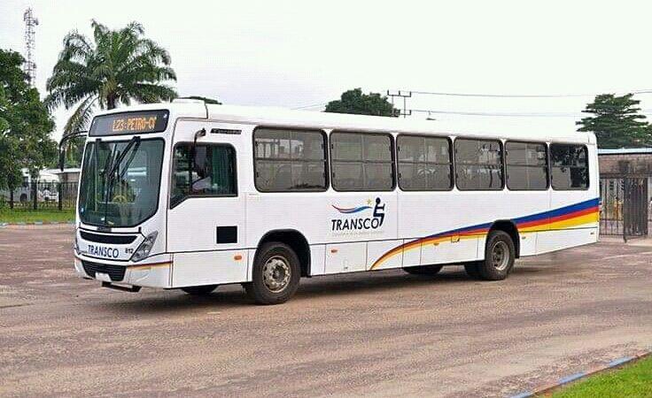 Kinshasa: Tshisekedi a officiellement remis à TRANSCO 330 nouveaux bus