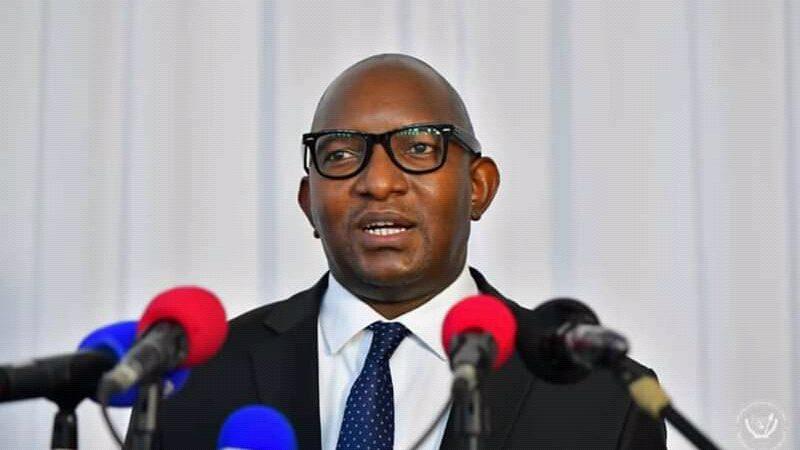 RDC-Gouvernement SAMA LUKONDE: six anciens ministres gardent leurs portefeuilles
