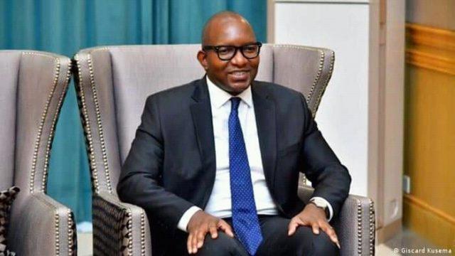 RDC: le premier ministre Sama Lukonde poursuit les consultations