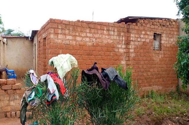 Lubumbashi-quartier SOMIKA: le calvaire de vivre à côté d'une usine d'exploitation minière