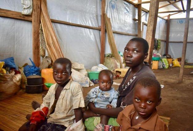 RDC: 3 millions d'enfants déplacés suite aux conflits, l'UNICEF dénonce l'indifférence de la communauté internationale