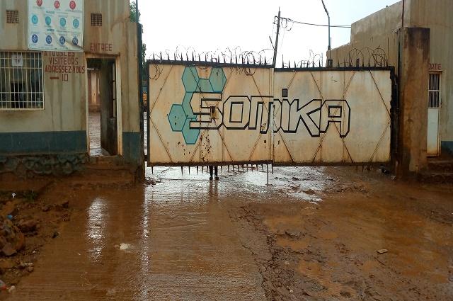 Lubumbashi : l'ONG GANVE dénonce l'inaction des autorités dans le dossier SOMIKA