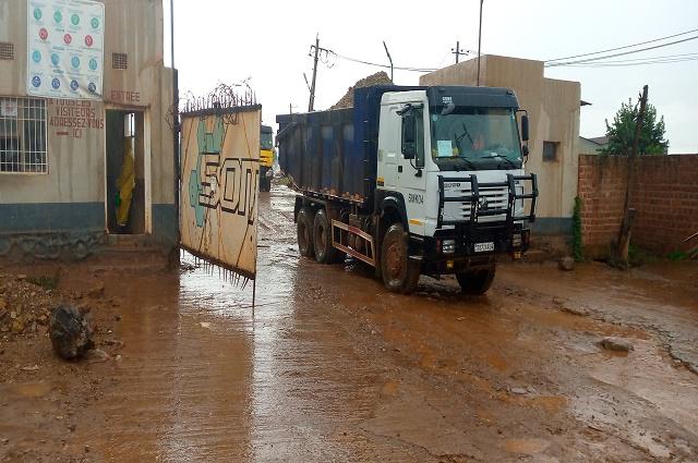 Lubumbashi: accusée de pollution, la SOMIKA réagit