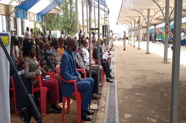 RDC-SNCC: la société procède à la mise en retraite des agents