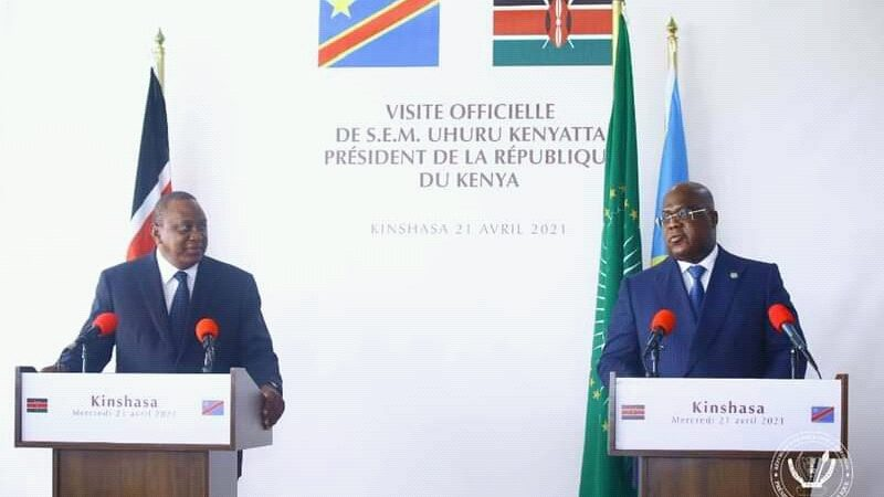 Insécurité à l'est: Félix Tshisekedi promet d'en finir bientôt avec les massacres