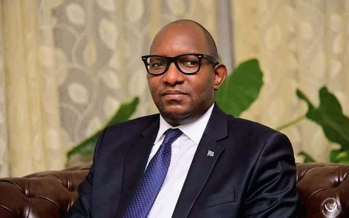 RDC: le premier ministre Lukonde a présenté aux élus le programme du gouvernement de l'union sacrée