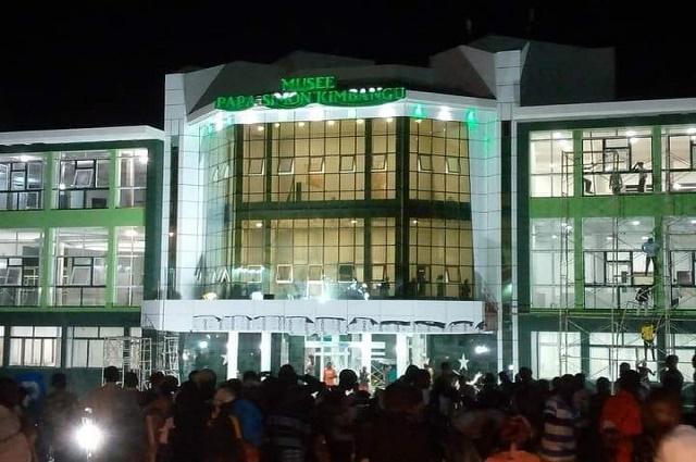 RDC: Félix Tshisekedi attendu a Kamba pour inaugurer le musée Simon Kimbangu
