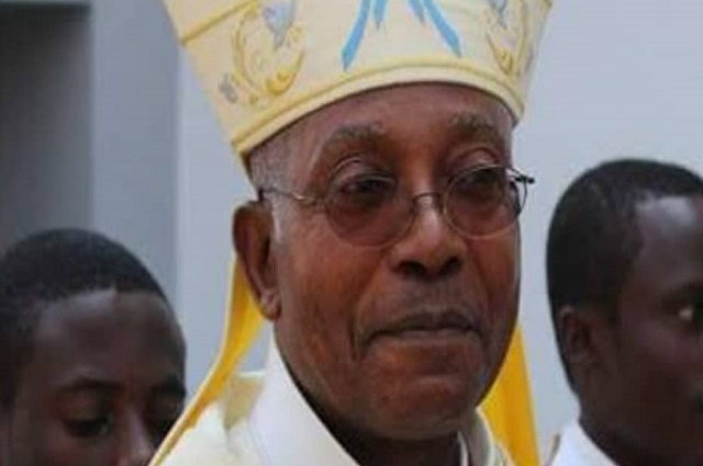 Lubumbashi-obsèques archevêque Jean-Pierre Tafunga: ce que les Lushois retiennent de lui