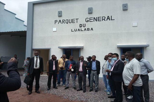 Kolwezi : comparution ce jeudi 08 avril de Donat Kambola, la Société Civile exige l'abandon des poursuites