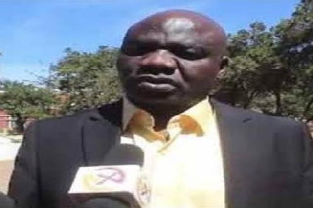 Lualaba: dechéance du Deputé Donnat Tshimboj
