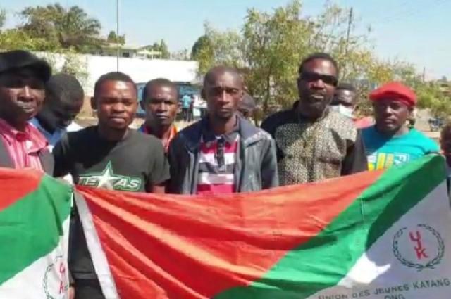 Kolwezi : les jeunes de UJK empêchés d'accueillir Felix Tshisekedi