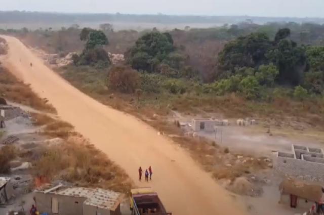 Lualaba: les cultivateurs refusent de quitter leur champs malgré la menace de déversement des eaux par Sicohydro