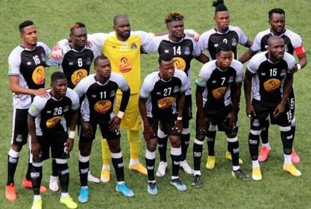 Linafoot: le tp Mazembe a neutralisé Maniema union 1-0 à Kindu