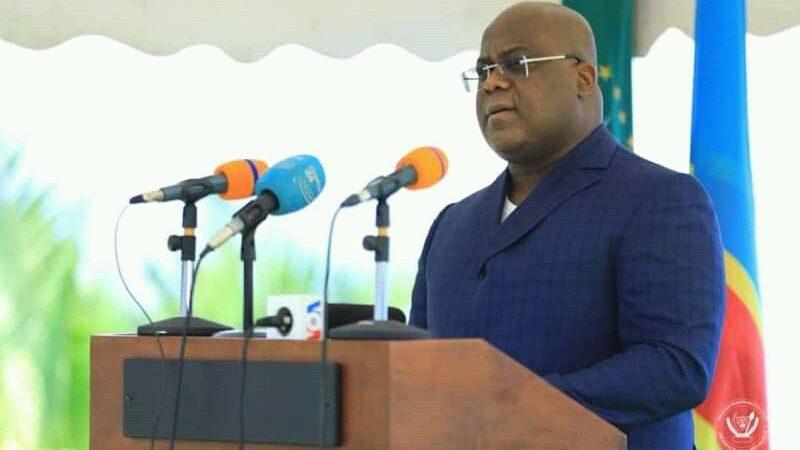 État de siège: Tshisekedi attendu à Beni avant Ituri |magazinelaguardia.info