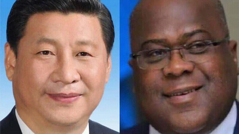 RDC: Contrat chinois loin des réalisations des promesses
